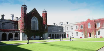 National University of Ireland (NUI), Galway